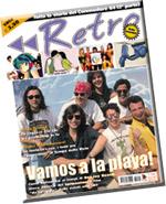 """""""Retro"""", agosto-settembre 2007"""