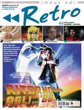"""""""Retro"""", marzo-aprile 2008"""