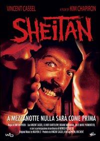 """""""Sheitan"""""""
