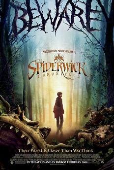 """""""Spiderwick - Lecronache"""""""