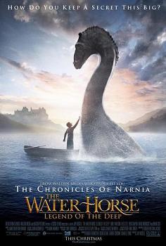"""""""The Water Horse - La leggenda degli abissi"""""""