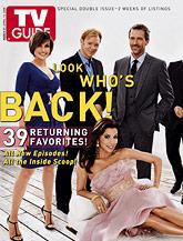 """""""TV Guide"""", 31 marzo 2008"""