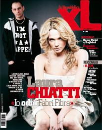 """""""xL"""", marzo 2008"""