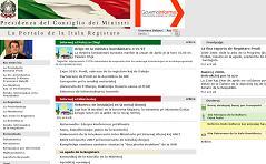 Governo italiano, in esperanto