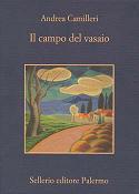 """""""Il campo del vasaio"""", Andrea Camilleri"""
