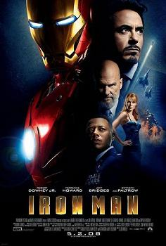 "\""Iron Man\"""