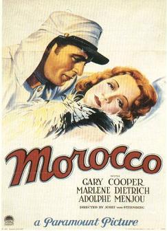 "\""Marocco\"""