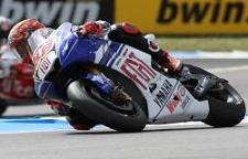 MotoGP - G.P. di Portogallo - Prima vittoria per Lorenzo