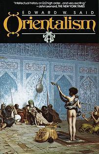 "\""Orientalism\"", Edward Said"