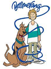 Shaggy & Scooby Doo