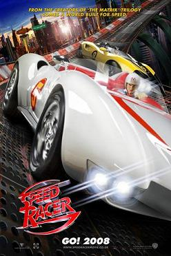 """Speed Racer\"""
