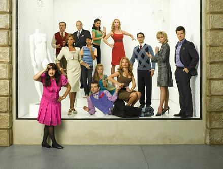 Ugly Betty stagione 2