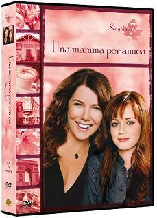 """""""Una mamma per amica - Stagione 7"""""""
