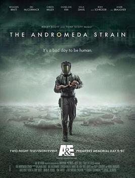 """The Andromeda Strain"""