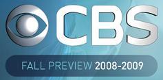 CBS, stagione 2008/09