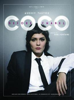 "\""Coco Avant Chanel\"""
