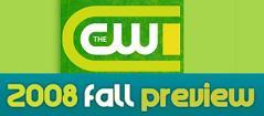 La stagione 2008/09 della CW