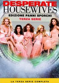 Desperate Housewives, stagione 3