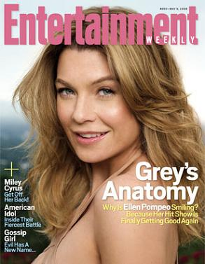 """""""Entertainment Weekly"""" 990"""