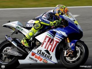 MotoGP - G.P. di Cina - Ritorno alla vittoria per Valentino Rossi