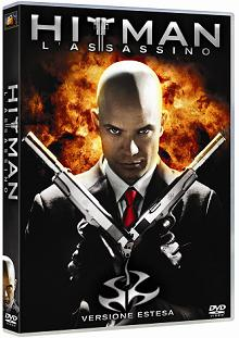 """Hitman - L\'assassino - Versione estesa\"""