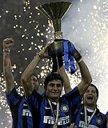 Inter, lo scudetto