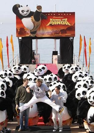 Jack Black a Cannes per \