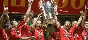 Manchester campione