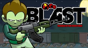 "\""Pico Blast\"""