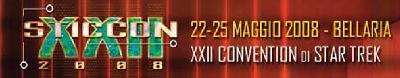 STICCON XXII