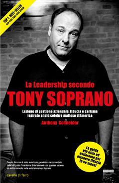 "\""La leadership secondo Tony Soprano\"""