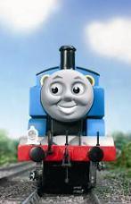 Il trenino Thomas & i suoi amici