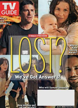 """""""TV Guide"""", 26 maggio 2008"""