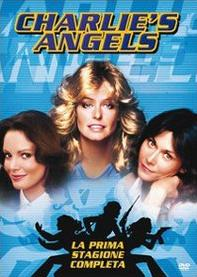 Charlie\'s Angels (Sony) - stagione 1