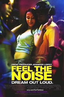 """Feel the noise - A tutto volume\"""