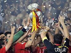 Germania-Spagna 0-1