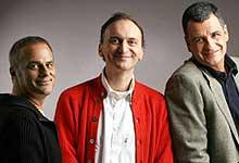 Gialappa\'s Band