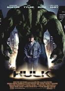 """L\'incredibile Hulk"""