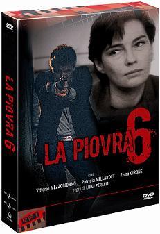 "\""La Piovra 6\"""