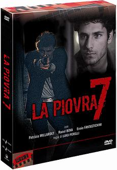 "\""La Piovra 7\"""