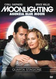 Moonlighting (Sony) - stagione 4