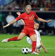 Portogallo-Turchia, Pepe