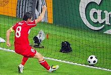 Repubblica Ceca-Turchia 2-3