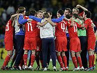 Russia-Svezia 2-0