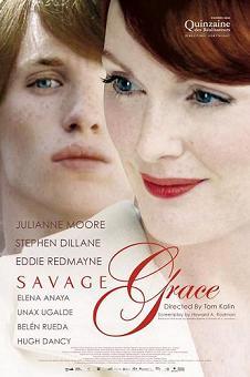 "\""Savage Grace\"""