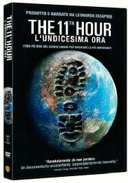 """The 11th Hour - L\'undicesima ora\"""