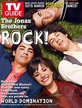 """""""TV Guide"""", 16 giugno 2008"""