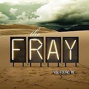 """""""You Found Me"""" dei Fray"""