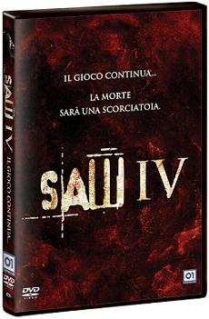 """""""Saw IV"""""""