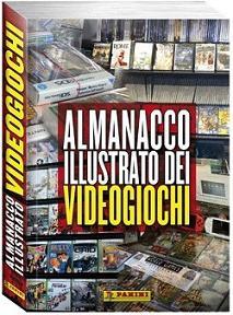 almanacco videogiochi